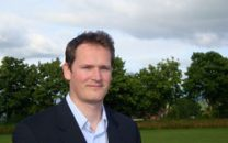 A Picture of Mike Giles – Group Marketing Director