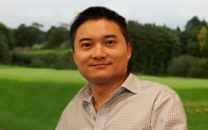 A Picture of Gary Chan – CEO, Hong Kong & Greater China